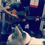 初學吉他 及鋼琴