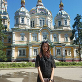 Charlotte Sagymanvi