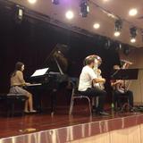 Piano, Aural & Theory Tutoring