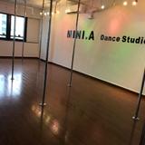 Mini.A dance studio