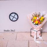 studio 2by2