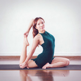 瑜伽導師 | Eugenia Yoga