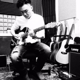 Davey Tsang@Studio Sonoro