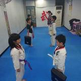 王崴立(跆拳道教室)