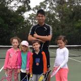 Game.Set.Match Tennis Academy