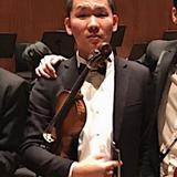 小提琴老師 錢熙