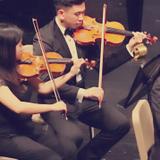 小提琴教學 - 小提琴演奏 - Jet Lin-Jet老師