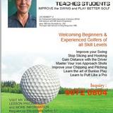 James A Robbins Golf Academy
