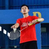 羽球課程 - 羽球教練-ㄔㄣˊㄌㄧˋㄓㄢˇ