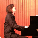 Award-winning pianist
