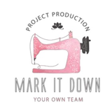 MARK IT DOWN