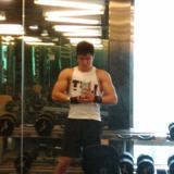 Nathan Fitness