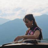 黃老師碩士古箏古琴中文—教育處註冊 演奏級 十級