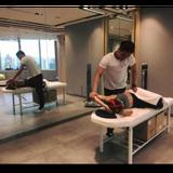 Sport massage 伸展治療