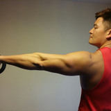 Personal Training - Personal Trainer-Marco chow