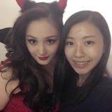 ho yan makeup