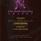 Fine Music Education