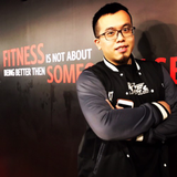 泰拳 課程 - 泰拳 - 泰拳 用品 - Boxing - 泰拳班 - fight hard fitness - 拳館 - trx 香港  - 旺角 泰拳 - Trx 減肥 - Boxing hong kong - Boxing gym hong kong - Boxing gloves - Muay thai hong kong - Muay thai station-Owen Chung Lai Yin