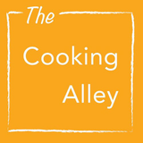 The Cooking Alley-The Cooking Alley