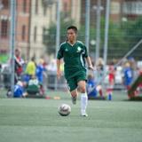 Wong Chun Angelo