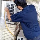 冷凍空調家電技師