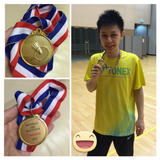 badminton coach-badminton lesson-badminton trainer-badminton club-badminton coaches-badminton lessons-Jacob Woo