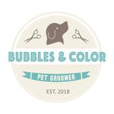 Bubbles and Color 上門寵物美容