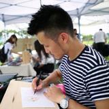 Jacob Lau