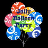 Jollyballoonparty