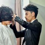 剪髮服務, 髮型師, 理髮師, 髮型屋, 理髮店, salon-Ray_designhair