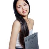 Alice Wang (piano/flute)