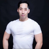 Eric黃建緯Fitness