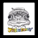 JASONTOMMY ILLUSTRATION