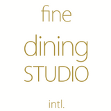 fine dining STUDIO intl