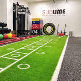 Sublime Performance & Fitness