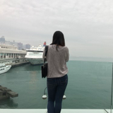 Josefina yeung