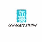 Congrats HK 布囍工作室窗簾