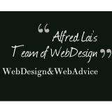 Alfred Lai's Team of WebDesign