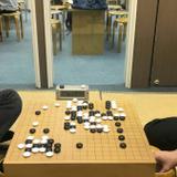 經驗圍棋導師