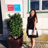 Bilingual EF student, 4+ exp