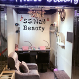 SS.Nail Beauty