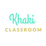 Khaki Classroom