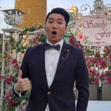 Event MC - mc script-Wedding MC Jason