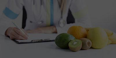 Nutritionist Service