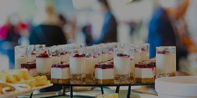 Catering Services for Corporate Events