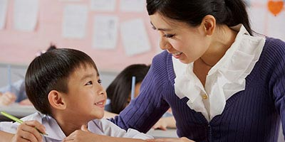 Chinese Tutoring