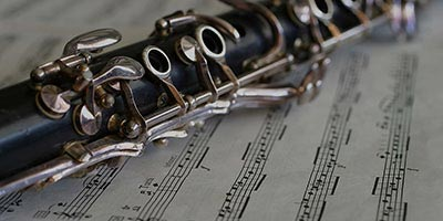 單簧管課程