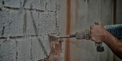 Demolition or Restoration Service