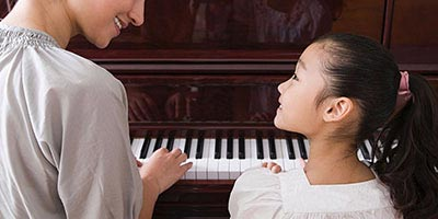 2018 Average Cost for Piano Lesson in Hong Kong