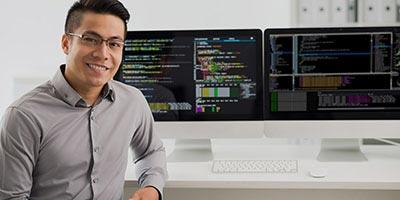 程式編寫班